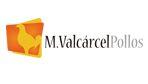 M.Valcarcel Pollos logo